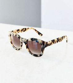 Goldendaze Square Sunglasses