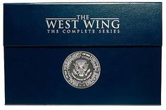 cds dvds vhs: The West Wing ~ Complete Series Season 1-7 (1 2 3 4 5 6 And 7) New 45-Disc Dvd Set -> BUY IT NOW ONLY: $69.99 on eBay!