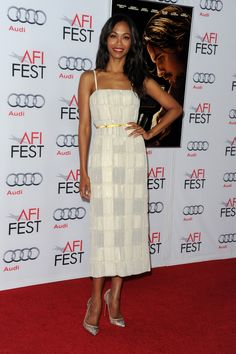"AFI FEST 2013 Presented By Audi Screening Of ""Out Of The Furnace"""