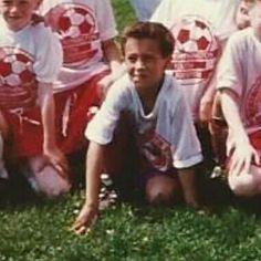 Fetus Tyler Joseph, he was in so many sports wow ~k
