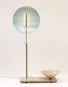 Mitate Lighting Collection by Studio Wieki Somers | http://www.yellowtrace.com.au/2013/09/25/wieki-somers-mitate/