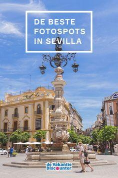 Translated version of test. Les meilleurs spots photo à Séville Valencia, Seville Spain, Arran, Europe Destinations, Spain Travel, Monuments, Travel Pictures, Travel Inspiration, Taj Mahal