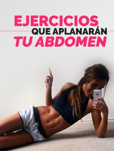 Ejercicios Hiit, Cardio, Sport, Pilates, Yoga For Weight Loss, Health Motivation, Gym Workouts, Health Fitness, Crunches