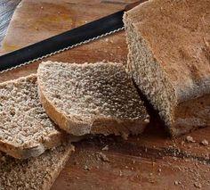 Pão integral caseiro e fofinho da Bela Gil: anote a receita e faça em casa - Vix