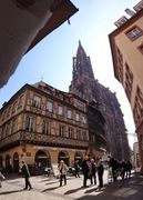 Top 4 Reasons for Visiting Strasbourg