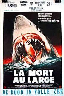 The Last Shark (1981) Poster
