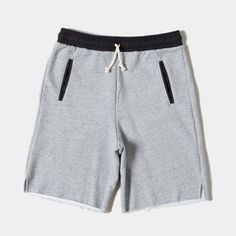 Lima Terry Shorts