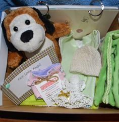 1000 Images About Care Packages For Baby Loss Parents On