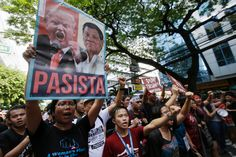 Headlines: The Latest: Trump lands in Philippines final stop in Asia