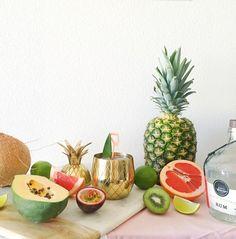 Tropical Guava Rum P