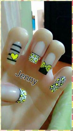 Semi Permanente, Manicures, Nails, Manicure Y Pedicure, Moana, Hair Beauty, Nail Art, Prints, Work Nails