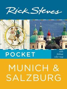 Rick Steves Pocket guidebooks truly are a tour guide in your pocket. Each colorful, compact book includes Ricks advice for prioritizing your time, whether you're spending 1 or 7 days in a city. Everyt