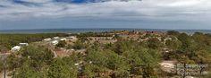 Cape Henlopen State Paek, DE -Fort Miles, Home of the 261st Coast Artillery Battalion