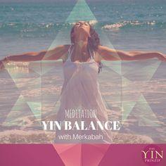 "Meditation ""YIN-BALANCE mit Merkabah""  (download) Meditation, Yin Yang, Movie Posters, Movies, Flat Illustration, Sacred Geometry, Spiritual, Psychology, Film Poster"