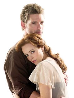 Eric Bana  Rachel McAdams  The Time Traveler's Wife