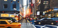 Fifth Avenue, Manhattan, New York