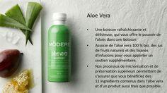 Savourez tout le pouvoir de l'aloès avec la combinaison d'aloe vera 100 % bio, des jus de fruits naturels et des infusions.   Une boisson rafraîchissante, délicieuse et sucrée, sans le sucre ou les calories d'un soda.  Hydratez-vous avec de l'aloès.   #AloeVera #fraicheur #bio  500 ml   12,66€  10€ de R E D U C T I O N IMMÉDIATE avec le code 260141. (OFFRE DE LANCEMENT)  Il reste 11 jours pour en bénéficier   www.modere.eu