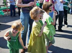 Dancing in the streets  #examinercom