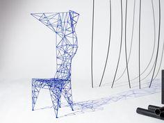 Pylon chair - Tom Dixon