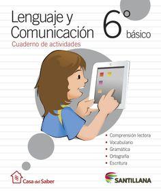 'Lenguaje' on SlideShare Spanish Classroom, Teaching Spanish, Speech And Language, Homeschool, Teacher, Activities, How To Plan, Learning, Books