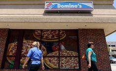 pizza restaurant outside - Google Search