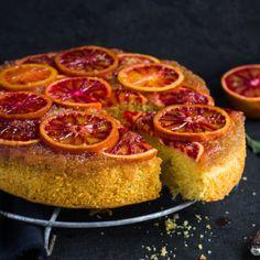 Rezept für sizilianischen Orangenkuchen: Rezepte von miomente