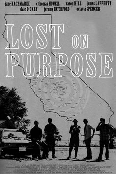 Lost on Purpose (2013) FULL MOVIE. Click image to watch this movie