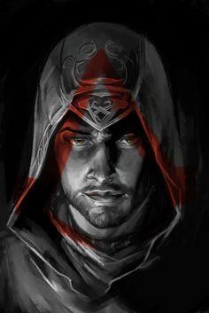 Ezio Auditore by yangngi on DeviantArt
