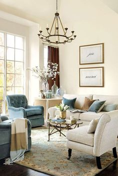 Please Visit 37 Inspiring Living Room Color Schemes Tan Couch Post to Read Full Article. Living Room Colour Design, Living Room Decor Colors, Living Room Designs, Cream Sofa Living Room Color Schemes, Beige Living Rooms, Living Room Paint, New Living Room, Home Rugs, Interior Design