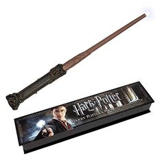 The Noble Collection Harry Potter Illuminating Wand, >>> Check this awesome product by going to the link at the image. (This is an affiliate link) Harry Potter Light, Cumpleaños Harry Potter, Harry Potter Universal, Boutique Harry Potter, Baguettes Harry Potter, Noble Collection Harry Potter, Harry Potter Printables, Woodworking Projects That Sell, Hermione Granger