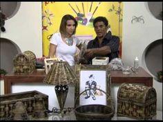 Mulher.com 13/12/2012 Jose Paulo Silva - Baú em Jornal 2/2 (+playlist)