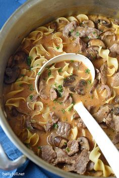 What's your favorite soup? Do you like it thick or clear? Is it with noodles? Do you like it with beef or chicken, or do you like it to be vegan? Actually this is the beauty of making a soup, there are a variety of options that can suit the taste of everyone, you can even add any ingredients you like and still have a delicious soup. A soup could serve as a meal opener or it could be the main course by itself. So, we present to you here a list of the most tasty homemade soup recipes out th...