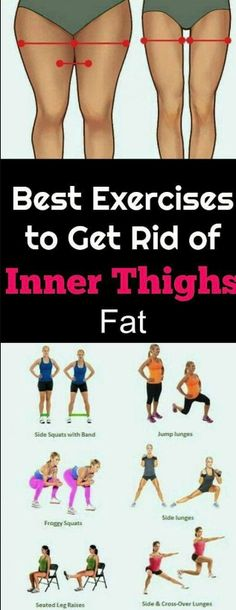 7c9d0c664 Toning Exercises and Tips to Help You Lose Inner Thigh Fat Fitness Gym