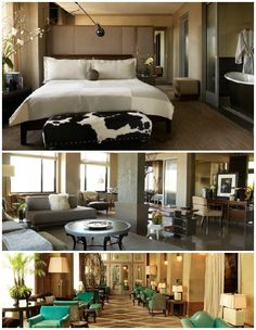 10 Most Beautiful and Modern Hotels In NYC