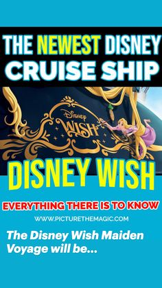 Travel With Kids, Family Travel, Disney Font Free, Top Vacation Destinations, Disney Cruise Ships, Disney Wishes, Disney Tips, Cruise Tips, Cool Places To Visit