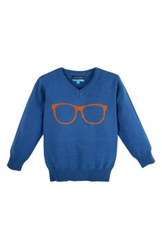 Andy & Evan 'The 20/20' Sweater (Baby Boys)