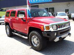 5GTEN13L588131692 - 2008 HUMMER H3 Alpha - 866-270-1896 $26,999 Hummer H1 Alpha, Hummer H3, Jeep, Cars, Automobile, Autos, Jeeps, Car, Trucks