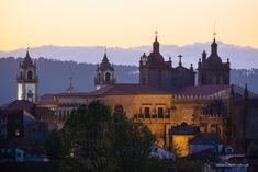 Emanuele Siracusa-贝拉阿尔塔-葡萄牙中心-Viseu-40 Portugal, Portuguese, Canopy, Terrace, Castle, Mansions, Conspiracy, House Styles, City