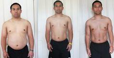 tr90 nuskin | 基因減肥TR90試用者照片 - ageLOC 重設人生