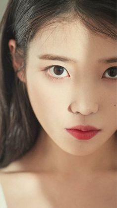 Lee Ji Eun discovered by ᶜᴬᴺᴰʸ on We Heart It (With images) Pretty Korean Girls, Beautiful Asian Girls, Korean Actresses, Korean Actors, Korean Beauty, Asian Beauty, Idole, Iu Fashion, Red Aesthetic