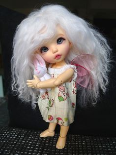 My Fairyland PukiFee Ante by ♥ Elly Jelly ♥, via Flickr