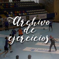 Espacio entrenadores   REAL FEDERACIÓN ESPAÑOLA DE BALONMANO Tech Companies, Company Logo, Logos, Handball, Trainers, Training, Space, Logo