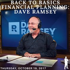 Dave Ramsey remains one of, if not the best financial gurus around. In this post, I will describe what I love about Dave Ramsey. Financial Guru, Financial Planning, Memphis Tennessee, Back To Basics, Dave Ramsey, Wealth, Saving Money, Budgeting, Finance
