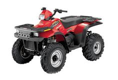 Details about oem polaris service manual trail boss 325 00 fandeluxe Gallery