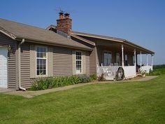 Room Additions, Garage Doors, New Homes, Outdoor Decor, Home Decor, Decoration Home, Room Decor, Home Interior Design, Carriage Doors