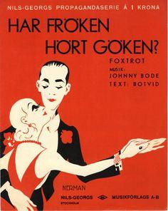 Har fröken hört göken?, 1933 (ill.: Nerman); ref. 16222