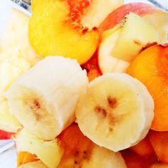 "SUC FRESH MULTIFRUCT ""STRONG"" - Vegan Shine 4U Fresh, Honeydew, Pineapple, Strong, Food, Banana, Pine Apple, Essen, Meals"