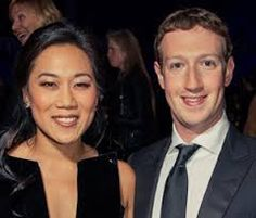 17 Best Priscilla Chan images in 2015 | Facebook, Wedding