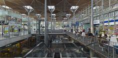 Galerie de Casa-Port Railway Station / AREP - 6