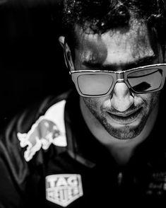 Daniel Ricciardo // Formula 1